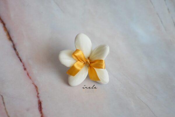 bomboniere fiore di confetti