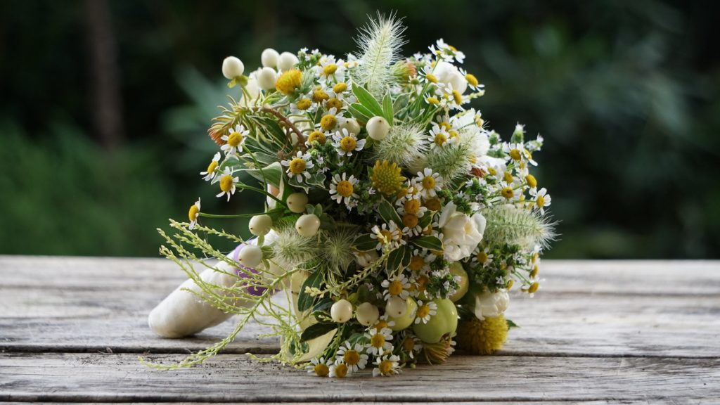 Bridal Bouquet 2020 And 2021 Trends Irele Events