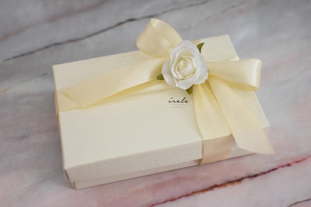 scatole portaconfetti matrimonio