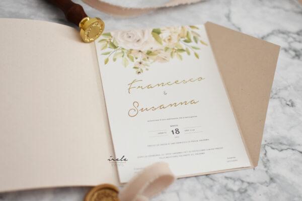 partecipazioni matrimonio 2021