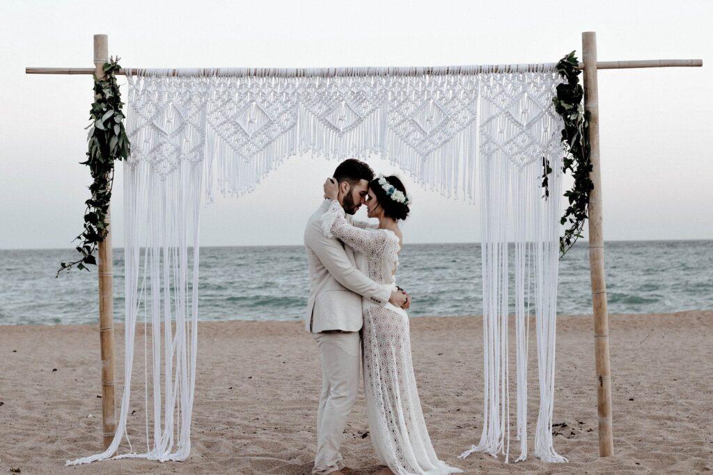 Le tendenze per i matrimoni 2021